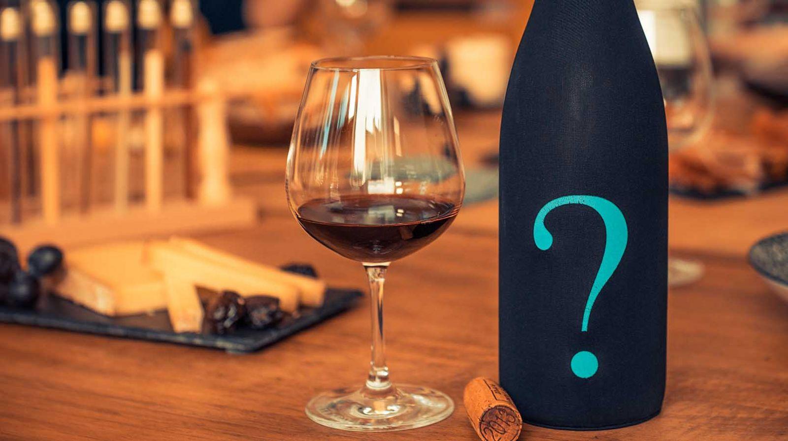 3 lời khuyên hữu ích khi đọc nhãn rượu vang
