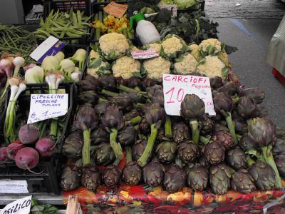 ẩm thực Lazio