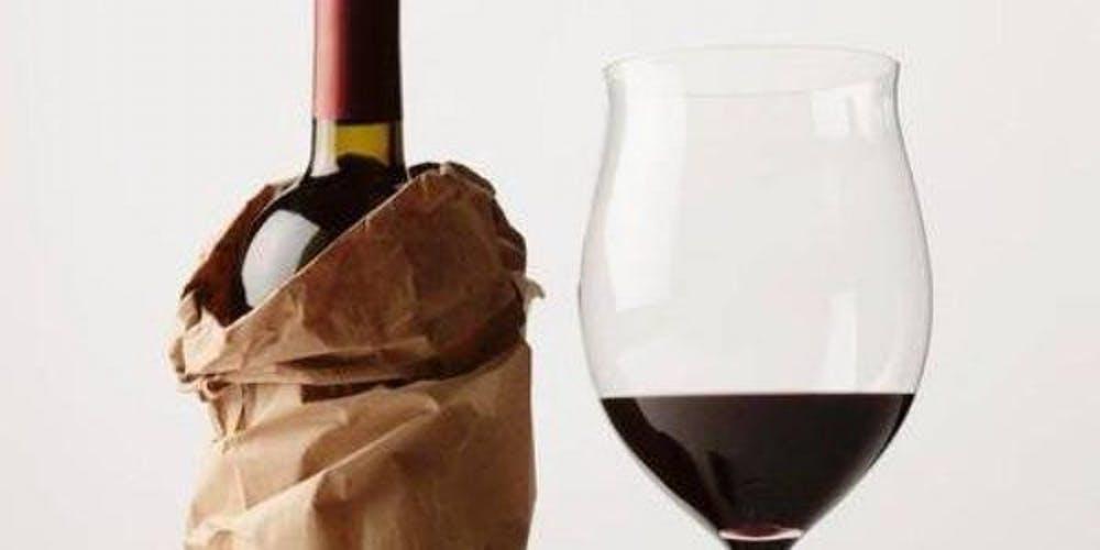 Bí quyết để nếm rượu vang khi không nhìn thấy