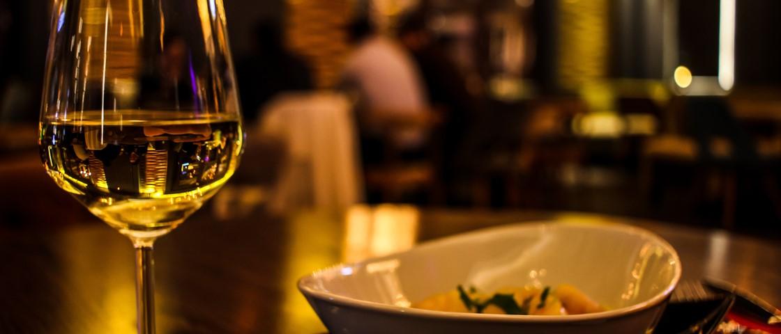 Bí quyết kết hợp thực phẩm và rượu vang