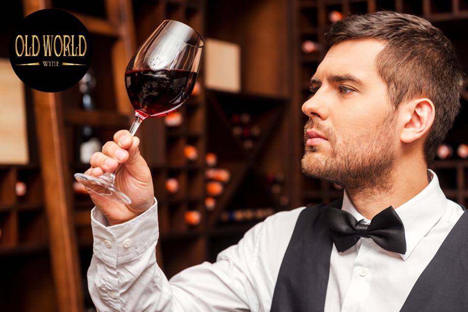 Các loại rượu vang cơ bản