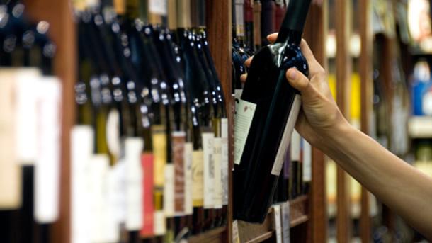 Cách xác định rượu vang ngon giá rẻ