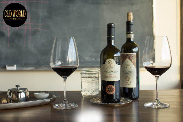 Rượu vang Cesanese