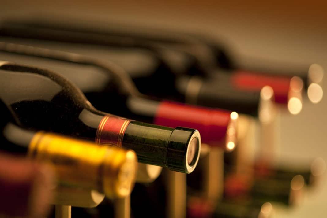 Hướng dẫn mua rượu vang cho người mới bắt đầu