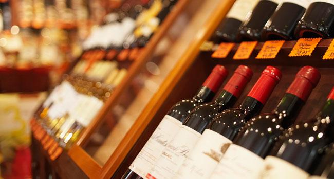 Sự thật về giá rượu vang