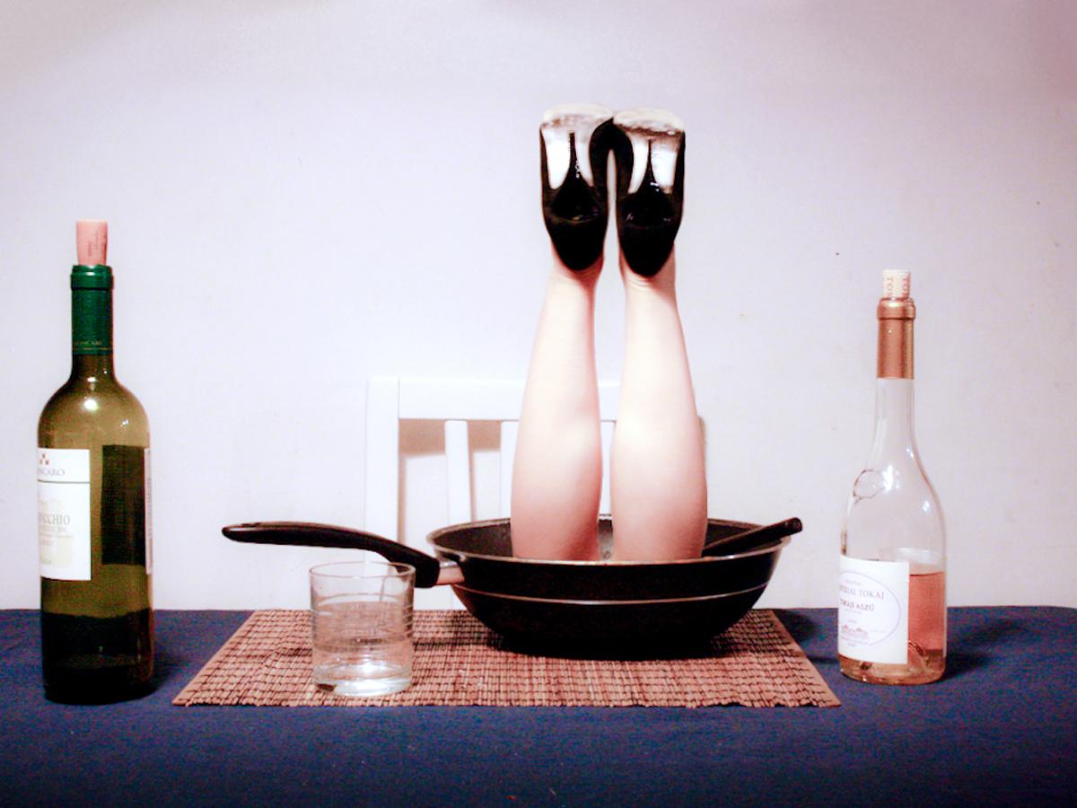 Rượu và ham muốn tình dục của bạn: