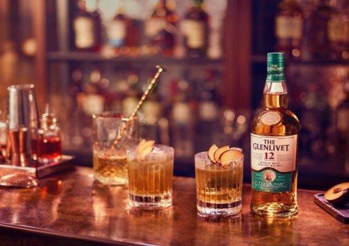 Nhà phân phối rượu Glenlivet lớn nhất Việt Nam