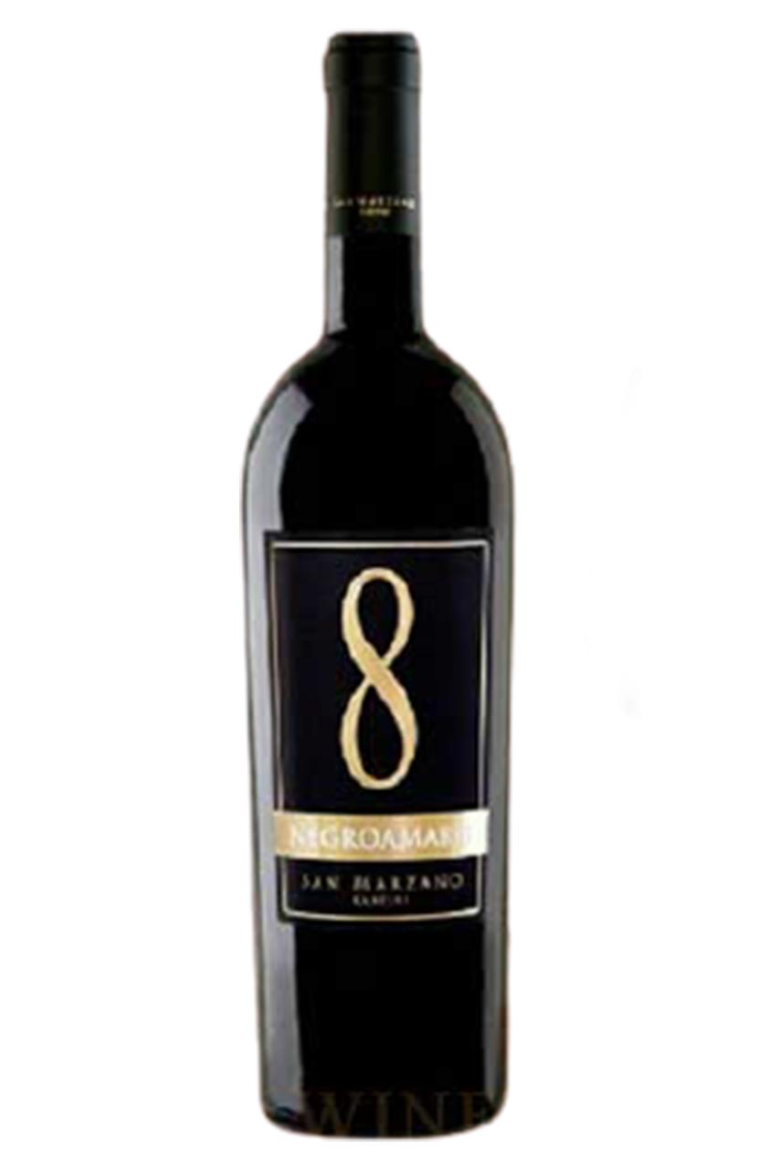 Rượu vang 8 Negroamaro