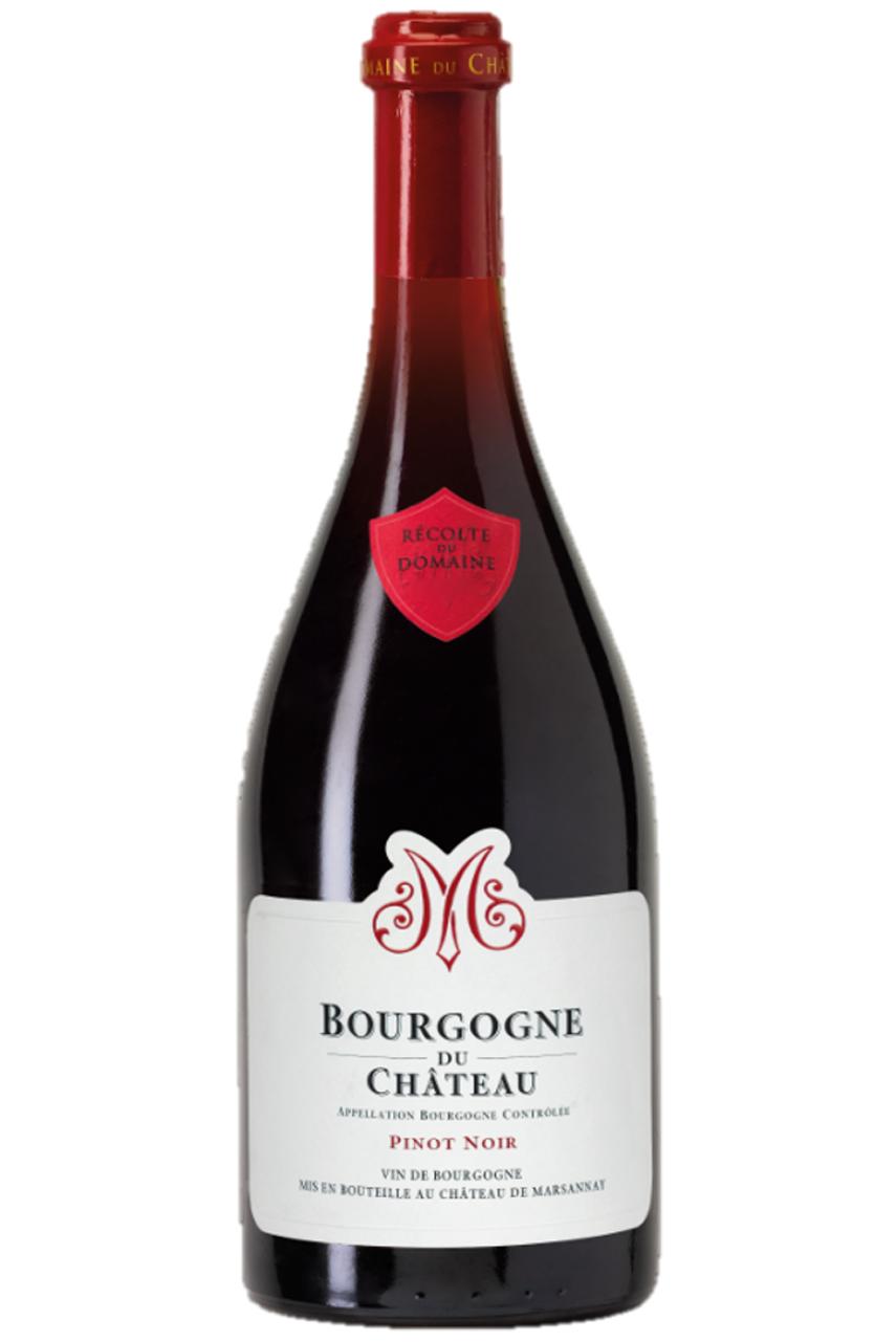 Rượu vang Bourgogne Du Chateau De Marsannay