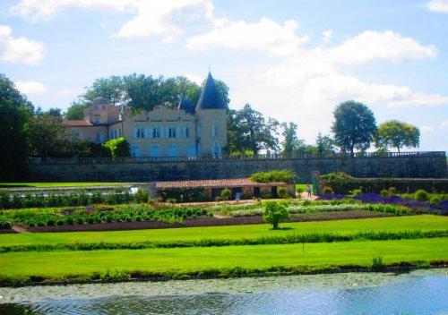 Château Lafite Rothschild là gì?