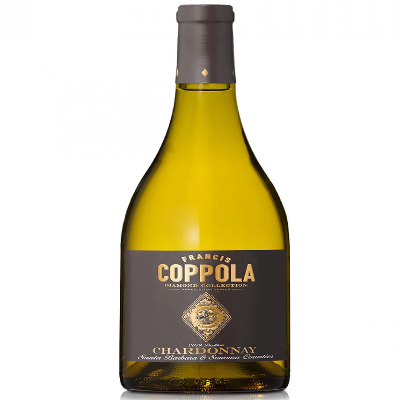 Rượu vang Coppola Diamond Pavilion Chardonnay 2018