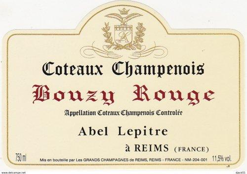Coteaux Champenois là gì? Coteaux Champenois: loại rượu khác từ Champagne mà bạn có thể chưa bao giờ nghe nói đến