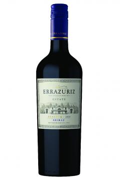 Rượu vang Errazuriz Estate Reserva Shiraz