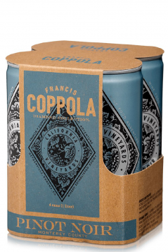 Rượu vang lon Francis Coppola Diamond Collection Pinot Noir