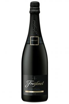 Rượu vang Freixenet Cordon Negro Gran Seleccion Brut Cava