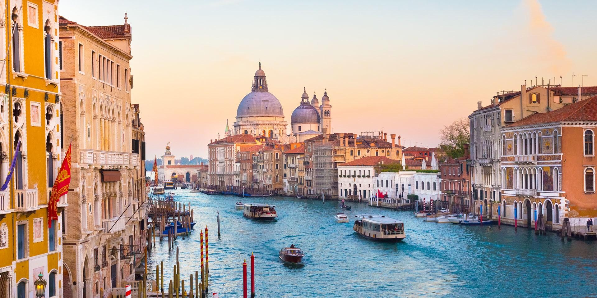 Vùng Veneto: Một trong những vùng rượu lớn nhất và khó hiểu nhất của Ý