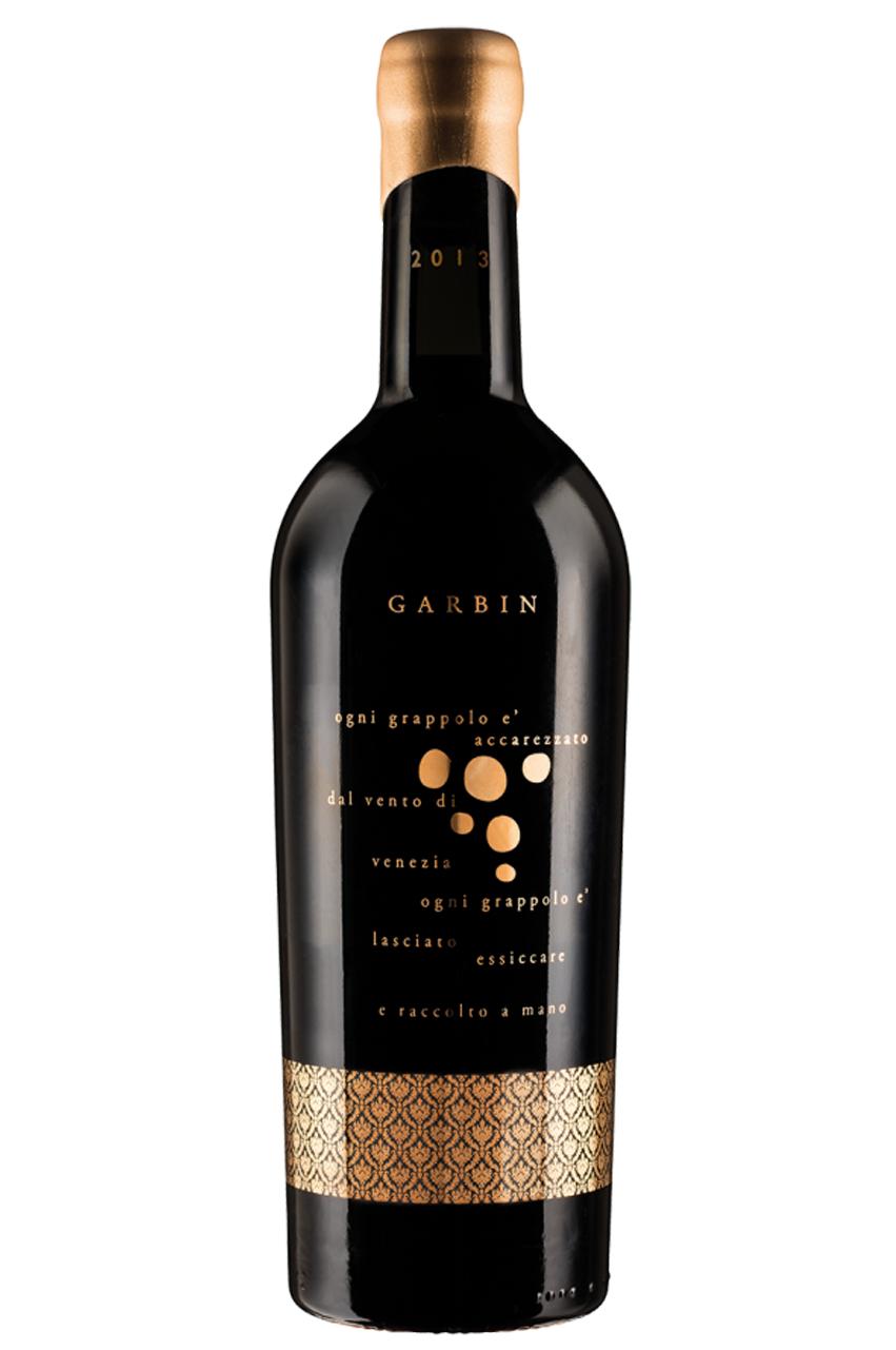 Rượu vang Garbin Vino Rosso