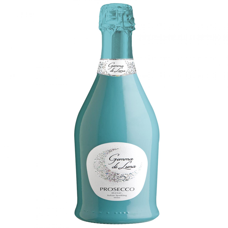 Rượu vang Gemma Di Luna Prosecco Extra Dry
