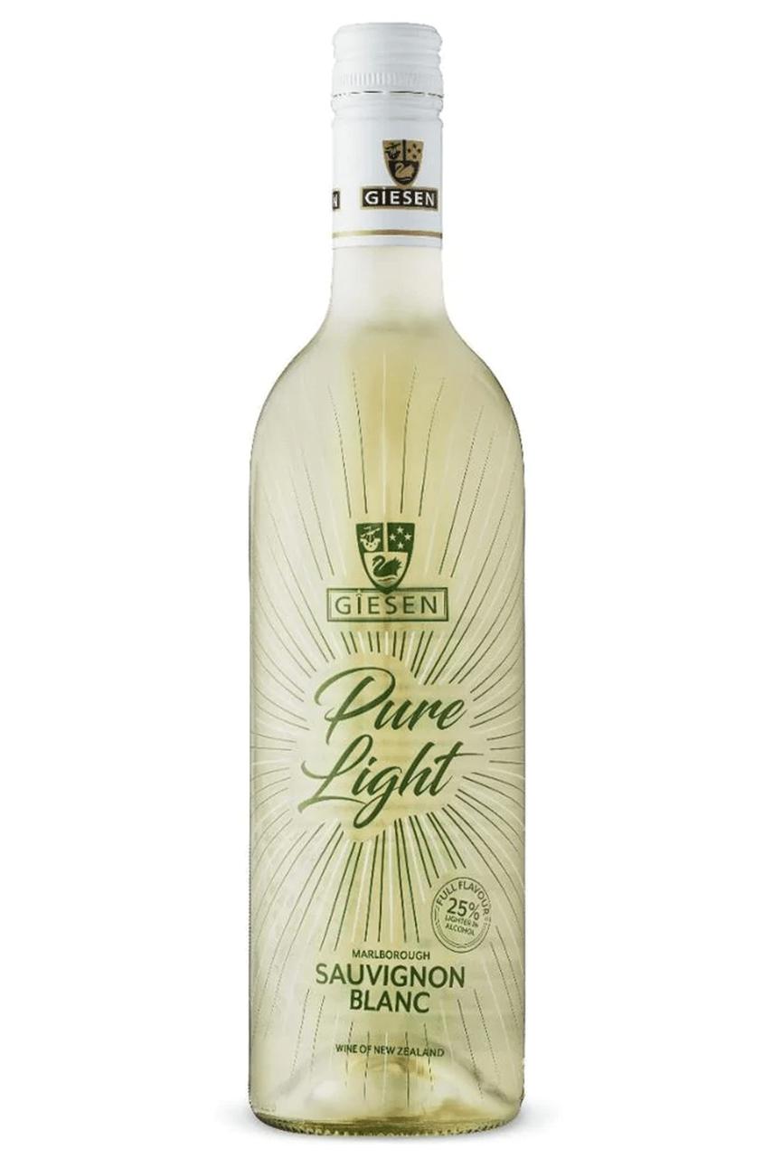 Rượu vang Giesen Pure Light
