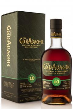 Rượu Glenallachie 10 năm