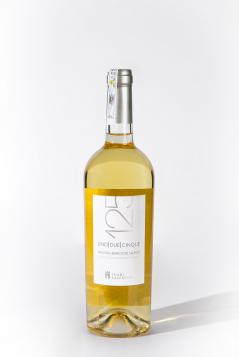 Rượu Vang Trắng Ý - Malvasia 125