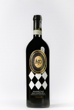Siêu phẩm rượu vang Ý - A50 Amarone Della Valpolicella