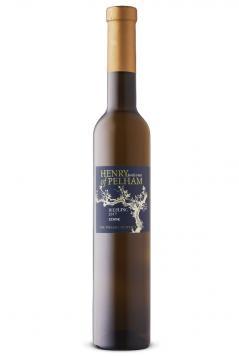 Rượu vang đá Icewine Riesling Henry of Pelham - 200 ml