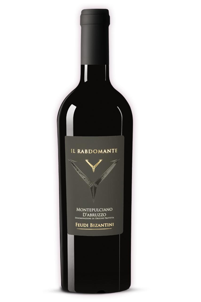 Rượu vang đỏ Ý IL RABDOMANTE Montepulciano D'Abruzzo
