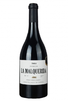 Rượu vang LA MALQUERIDA GARNACHA 2014
