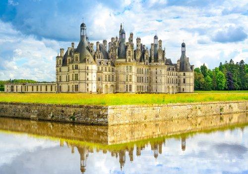 Loire Valley là gì? Hướng dẫn về rượu vang ở Thung lũng Loire Pháp