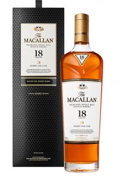Rượu Macallan 18 Sherry Oak