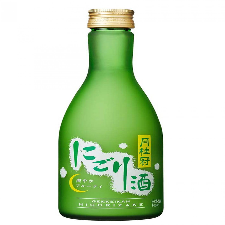 Rượu Nigori Sake
