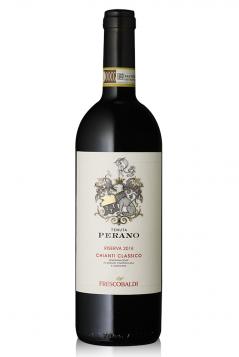 Rượu vang đỏ Ý Perano Riserva Chianti Classico DOCG