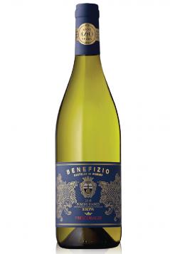 Rượu vang trắng Pomino Bianco Riserva DOCG