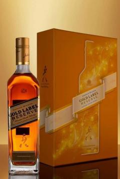 Rượu Johnnie Walker Gold Reserve Hộp Quà Tết 2021