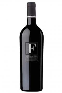 Rượu vang F Negroamaro Limited Edition