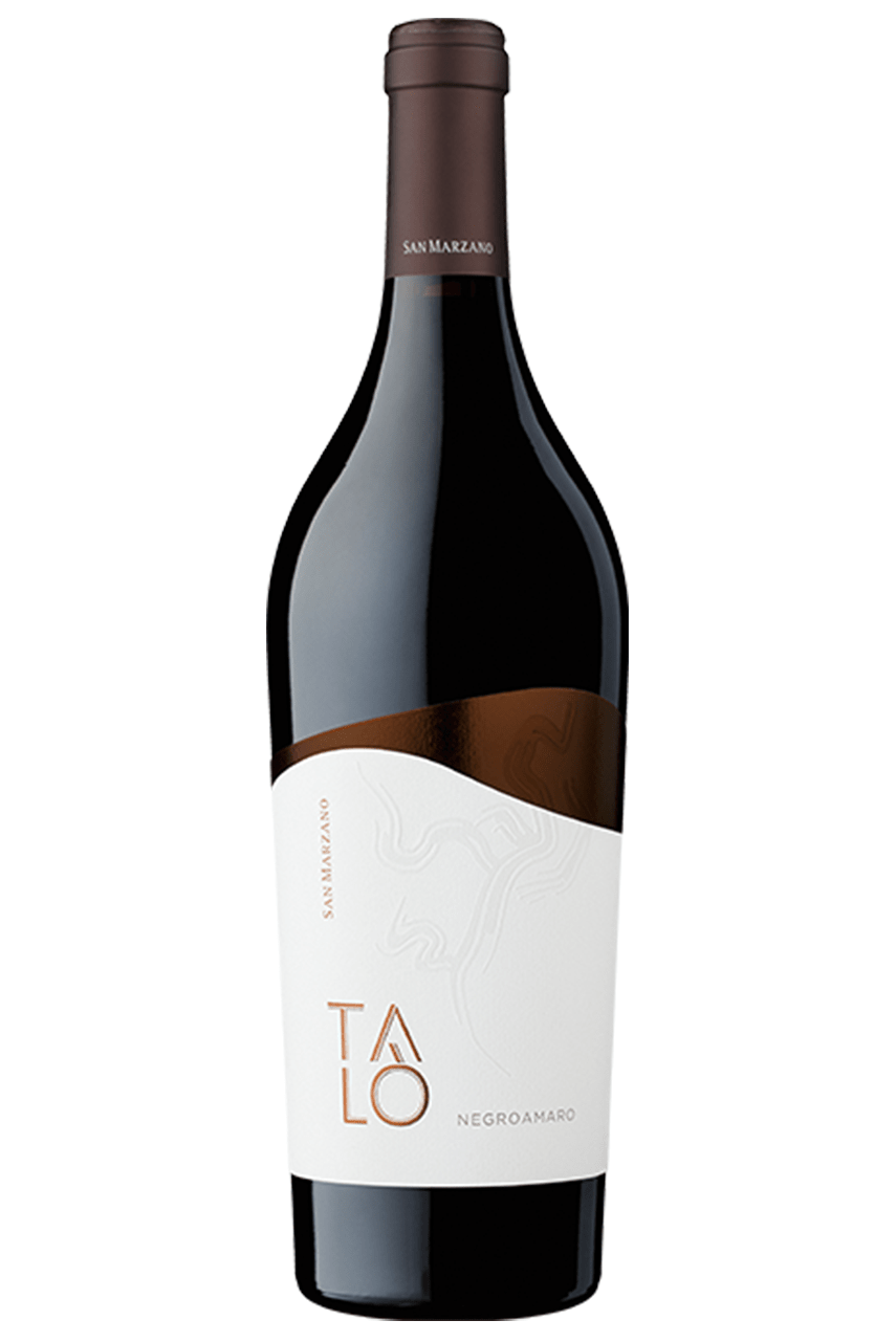 Rượu vang Talò Negroamaro Salento I.G.P.