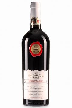 Rượu vang Ripa di Sotto Negroamaro Collezione Privata 2016