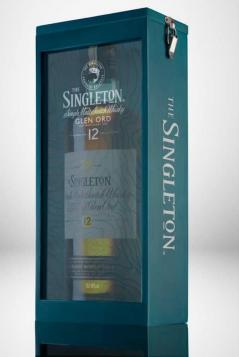 Rượu Singleton 12 Hộp Quà Tết 2021