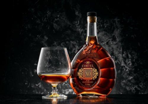 Brandy là gì? Hướng dẫn nhanh về rượu Brandy