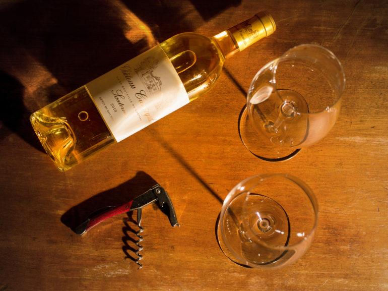 Rượu vang Sauternes là gì? Hướng dẫn về rượu vang của Sauternes