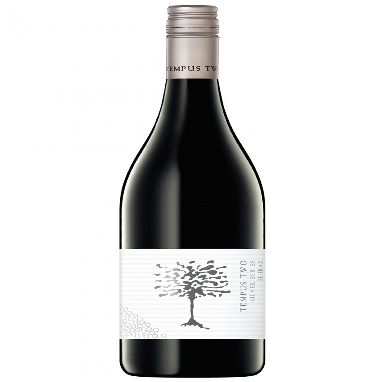Rượu vang Tempus Two Silver Series Shiraz