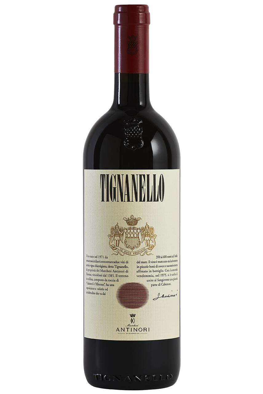 Rượu vang Tignanello