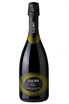 Rượu vang Valdo Oro Blanc De Blancs Spumante Extra Dry