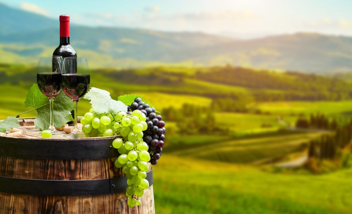 Hunter Valley wine là gì? Tìm hiểu rượu vang thung lũng Hunter