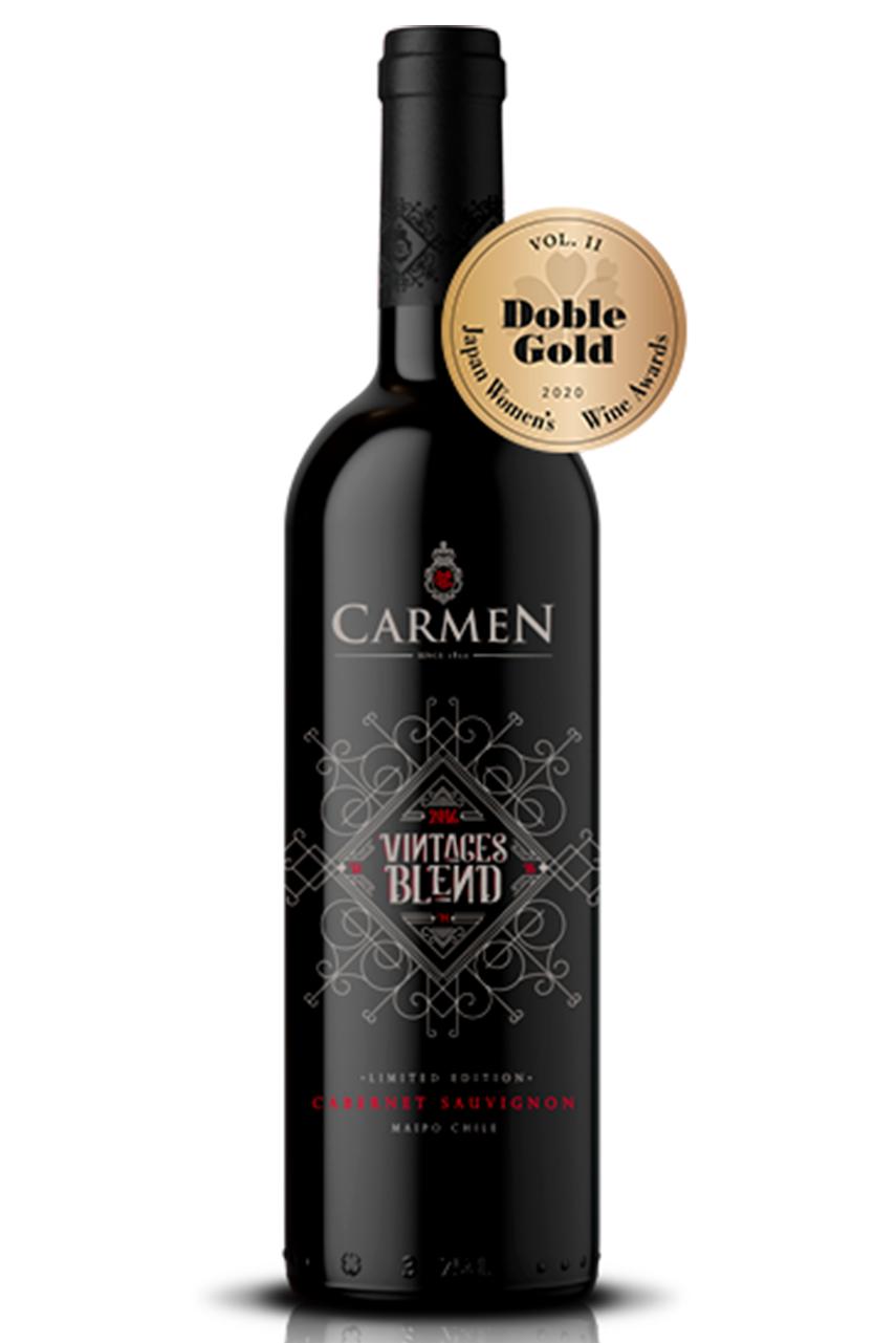 Rượu vang Carmen Vintages Blend Limited Edition