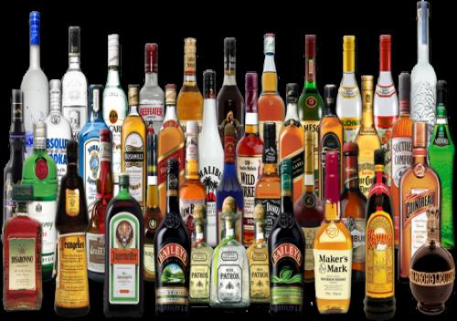 Đồ uống chưng cất là gì? Tìm hiểu về đồ uống chưng cất