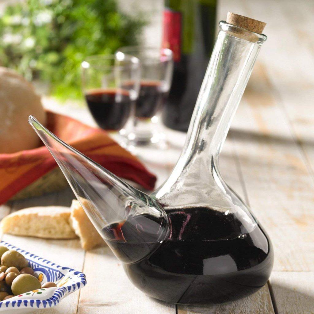 Uống rượu vang lúc nào tốt nhất?