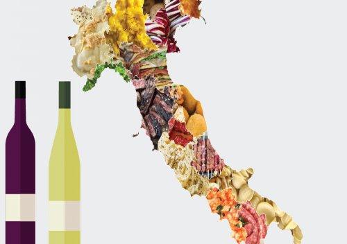Những vùng rượu vang Ý nổi tiếng và cách chọn rượu vang Ý ngon nhất