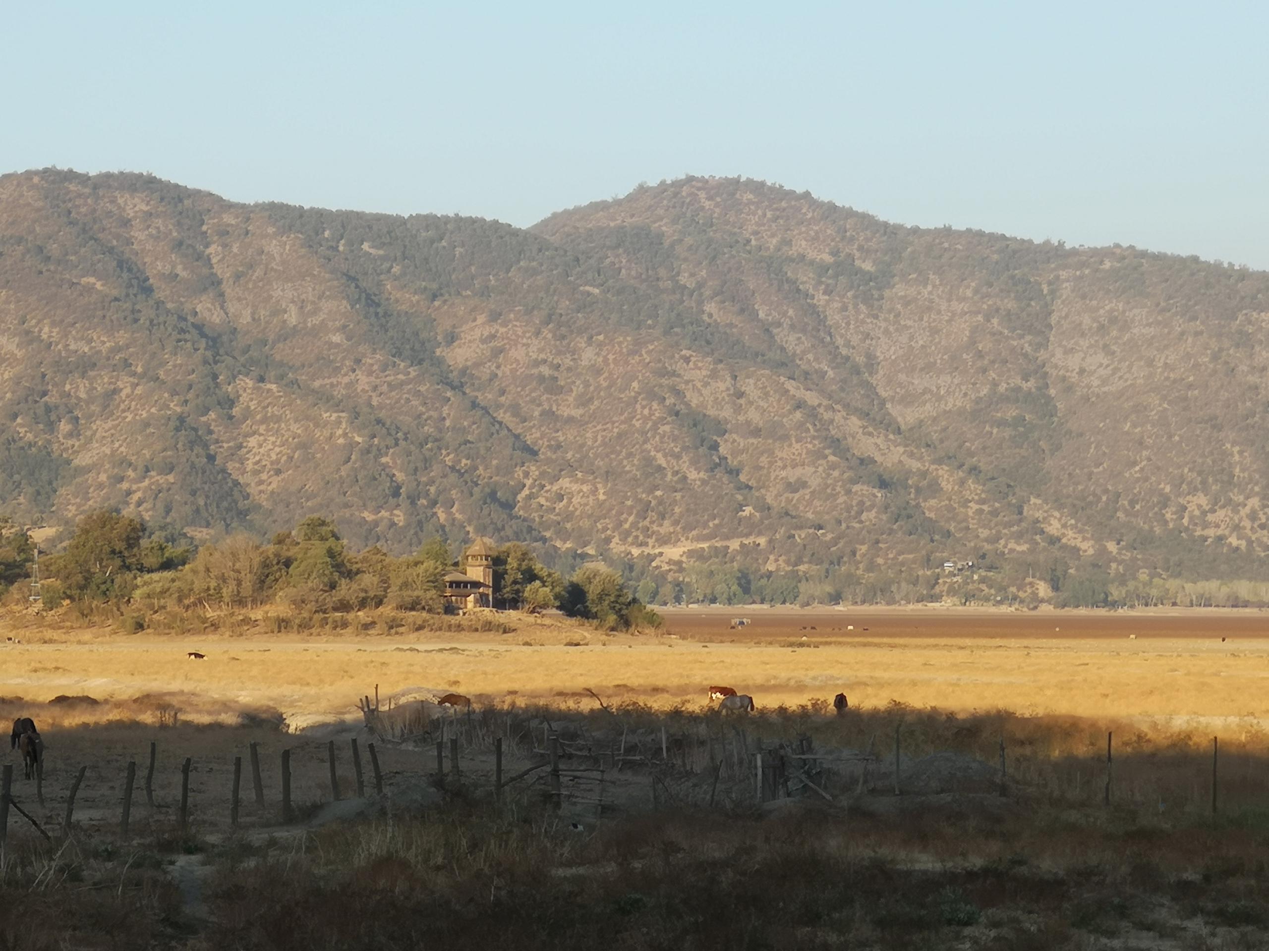 Maipo Province là gì? Tìm hiểu rượu vang Maipo Valley